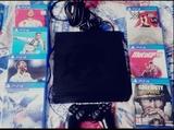 PS4 Slim 1tb + juegos - foto