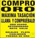 COMPRO ORO!!! - foto