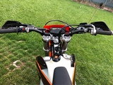 KTM - EXC TPI 250 - foto