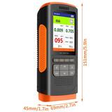 Detector calidad del aire - foto
