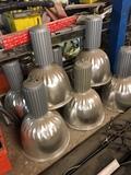lámparas para naves 400w - foto