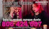TAROT ARCANOS ¡QUIERO AYUDARTE! - foto