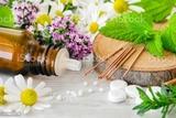 Const naturopatia/homeopatia/fl bach/psi - foto