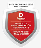 Servicio de Antiokupación Permanente - foto