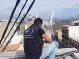 Reparaciones de antenas Alicante - foto