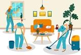 Servicio de Limpieza en General - foto