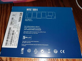 SSD INTEL 665P 1TB M.2  2280 PCIE NVME