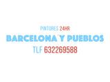 Pintores Barato Barcelona hk - foto