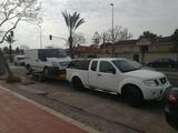 Transporte de vehiculos - foto