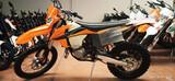 KTM - KTM EXC 300 2T - foto