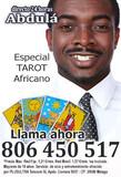 TAROT AFRICANO POR TELEFONO 24 HORAS - foto