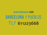 Electricista barcelona 24h qx - foto