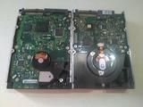 DISCO DURO SERVET IBM 300GB 15K