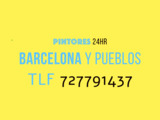 Pintor Barato Barcelona ua - foto