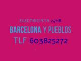 Electricista economico cw - foto