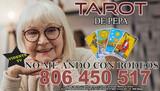 LECTURA TAROT 24 HORAS, Quero axudarche - foto