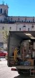 transportes mudanzas vaciados Segovia... - foto