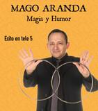 EL MEJOR MAGO ARANDA MURCIA ALICANTE  - foto