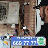 Tecnico experto en Climatizacion - foto