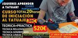 CLASES DE TATUAJES EN SABADELL - foto