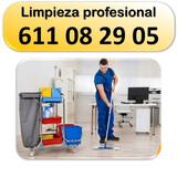 LIMPIEZA PROFESIONAL EN VALENCIA - foto