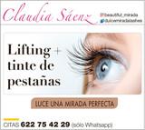 LIFTING PESTAÑAS - foto