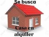 BUSCO ALQUILER CASA - foto
