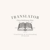 Traducciones Inglés/Español/Portugués - foto
