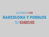 Electricista economico yv - foto