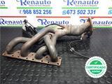 CATALIZADOR BMW SERIE 3 COMPACT E46 2001