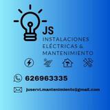 ELECTRICISTA Y MANTENIMIENTO - foto