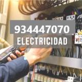 Electricista urgente j - foto