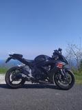SUZUKI - GSXR 600 K7 - foto
