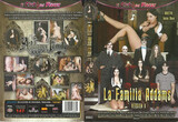 #LAFAMILIAADAMS VERSION X DVD