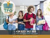 TFG / TFM EN INGENIERÍAS - foto