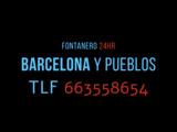 Fontaneros baratos barcelona tfk - foto