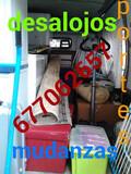DESALOJOS VACIADOS LIMPIEZA GRATISS - foto
