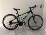 Vendo bicicleta seminueva - foto