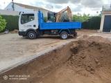 Excavaciones y contenedores pulido - foto
