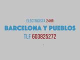 Tu electricista 24h rp - foto