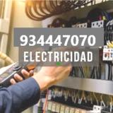 Electricista urgente w - foto