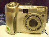 Olympus - sp 310 raw - foto