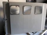 Puerta caja de protección y medida CPM - foto