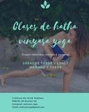CLASES DE HATHA VINYASA YOGA - foto
