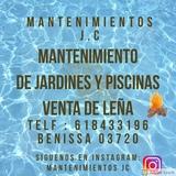MANTENIMIENTOS JC JARDINES Y PISCINAS - foto