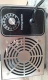 Vendo generador ozono a estrenar sin usa - foto