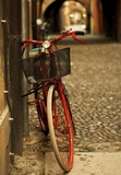 Recogida de bicicletas - foto
