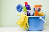 Servicios de Limpieza. - foto
