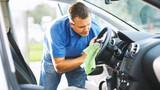 Limpieza de coches a domicilio - foto