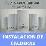 Instalador de Calderas - foto